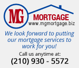 MG Mortgage in Texas