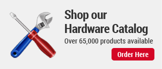 Shop Our Hardware Catalog