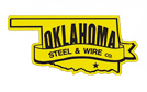 Oklahoma Steel & Wire Brand TX