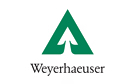 Weyerhaeuser in Texas - innovative forest products
