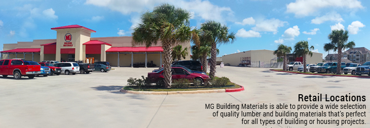 Quality lumbers & Building Materials Supply Texas