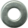 #10 Flat Washer SAE Zinc 0