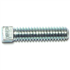 1/4-20 X 1      Square Set Screw Zinc 1/pk 0