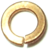 #6    Lock Washer Bronze 0