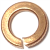 #10  Lock Washer Bronze 0