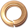 1/2   Lock Washer Bronze 0
