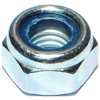 10MM-1.50 Metric Lock Nut Nylon Insert Zinc 1/pk 0