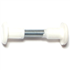 1-5/16 X 1-5/8 Connector Bolt Zinc/White 0