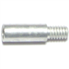 "1/2""           Scr Post Ext-Al 0"