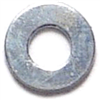 1.6Mm          Flat Washer Zn 0