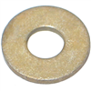 1/4 X .072     Thick Washer Gr 0