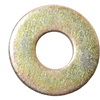 1/2 X .134     Thick Washer Gr 0