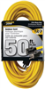 Extension Cord 12/3 Yellow 50' Powerzone Or500830 0