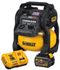Air Compressor Dewalt 2.5 Gallon 60V Flexvolt  Dcc2560T1 0