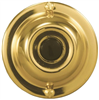 Door Bell Button Brass Round Push Button Wired SL-913-02 0