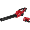 Blower Milwaukee Cordless M18 Blower 2724-21HD  w/ 1-9.0 Battery, & Charger Max Air Speed 120MPH 0