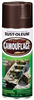 Spray Paint Rustoleum Camo Earth Brown Ultra Flat 12oz 0