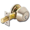 Deadbolt D761V Sgl Side Commercial S/C 0