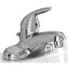 Faucet American Standard Lavatory 1 Handle Chrome 9316110.002 0