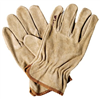 Gloves Wells Lamont 1012Xl Leather Suede 0