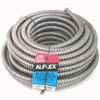 "Conduit Flex Greenfield Steel 3/8""X100' 0"