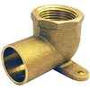 "Copper Fitting .50"" Elbow Dropear 10156856 0"