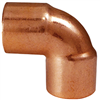 "Copper Fitting .75"" 90Deg 31288 0"