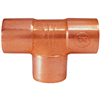 "Copper Fitting .75"" Tee Cxcxc 32768 0"