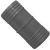 "Black Poly Insert Coupling 1.50"" 0"