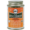 Cement Cpvc 16Oz Orange 018720-12 0