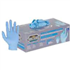 Gloves Disposable Nitrile 2320L 100/Pk 0