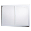 Window White 5 0X3 0 400 Vinyl 1X1 Slider Low E No Screen 0