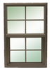 Window-Bronze 2 0X3 0 100 4/4 Le S-Hng N/Sc 0