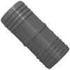 "Black Poly Insert Coupling 1.25"" 0"