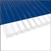Corrugated Roofing* 8'Palruf Clear Pvc 0