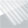 Corrugated Roofing* 8'Suntuf Clear Polyc 0