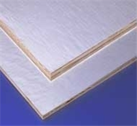 Sheathing Rs 4x8 5 8 Radiant Barrier