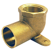 "Copper Fitting .75"" Elbow Dropea 10156858 0"