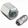 Rotozip Collet-Cn1/Ct156 3Pk1/8 5/32 1/4 0