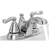 Faucet American Standard Lavatory 2 Handle Chrome 9046200.002 0