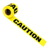 "Caution Tape 3""X 300' Barrier 66200 0"
