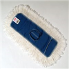 "Dust Mop Head 5""X24""  FGK15300WH00 Use With Item # 206010 0"