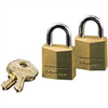 "Padlock Brass Master 3/4""120T 2Cd 0"