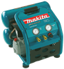 Air Compressor*D*Makita Mac2400 2.5Hp 0
