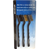 Brush-Mini Brush 3Pk 4083Tv 0