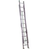 Ladder Extension Aluminum 20' Type-2 225Lb Duty Rated Ae4220Pg 0