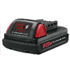 Battery Milwaukee M18 Compact 1.4Amp  48-11-1815 0