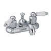 Faucet Banner Lavatory 2 Handle Chrome 351-B 0