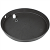 "Water Heater Drain Pan Poly 22"" 11260 0"