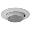 "Recess Light-Trim 8"" Eyeball w/ White Trim Tm10/T513Wh-3L 0"